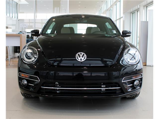 2018 Volkswagen Beetle 2.0 TSI Coast (Stk: 68481) in Saskatoon - Image 2 of 18