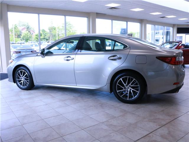 2017 Lexus ES 350 Base (Stk: 197137) in Kitchener - Image 2 of 31