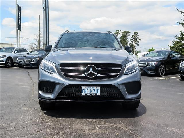 2018 Mercedes-Benz AMG GLE 43 Base (Stk: 38326D) in Kitchener - Image 2 of 17