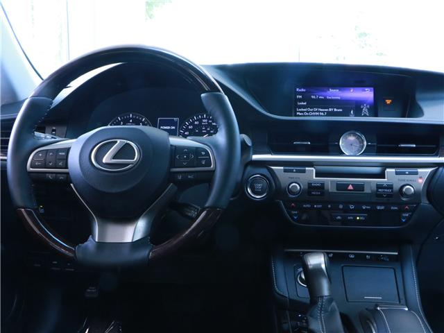2017 Lexus ES 350 Base (Stk: 197137) in Kitchener - Image 7 of 31
