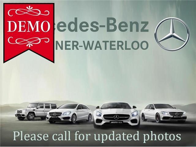 2018 Mercedes-Benz Metris Base (Stk: 38505D) in Kitchener - Image 1 of 1