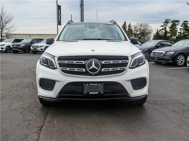 2018 Mercedes-Benz GLS 450 Base (Stk: 38510D) in Kitchener - Image 2 of 20