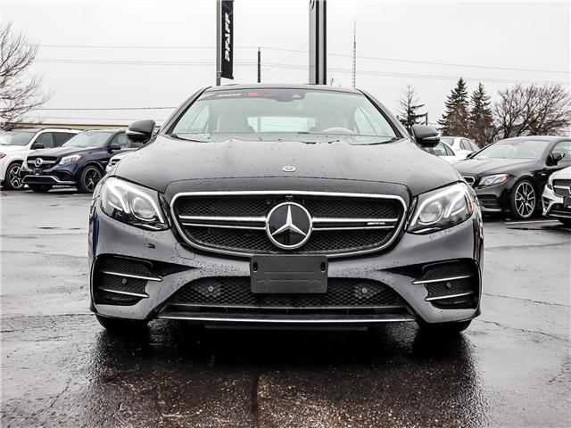 2019 Mercedes-Benz AMG E 53 Base (Stk: 38712D) in Kitchener - Image 2 of 16