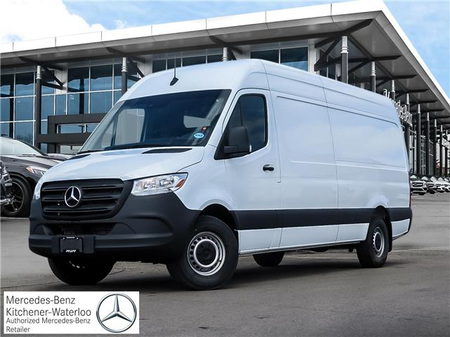 2019 Mercedes-Benz Sprinter 2500 High Roof V6 (Stk: 38786D) in Kitchener - Image 1 of 16