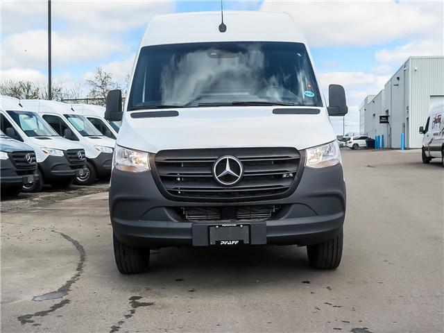 2019 Mercedes-Benz Sprinter 2500 High Roof V6 (Stk: 38786D) in Kitchener - Image 2 of 16