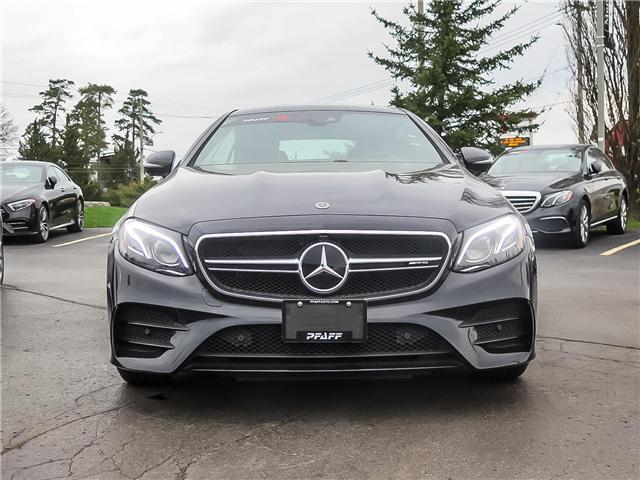 2019 Mercedes-Benz AMG E 53 Base (Stk: 38792D) in Kitchener - Image 2 of 18