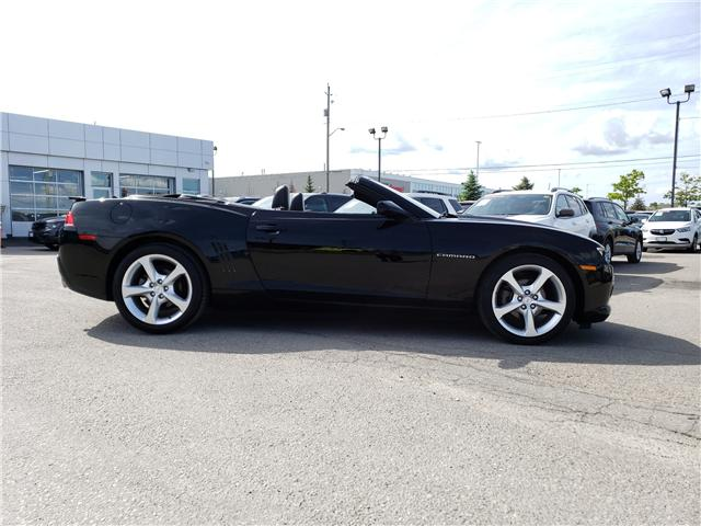 2015 Chevrolet Camaro LT (Stk: 0151012A) in Newmarket - Image 4 of 23