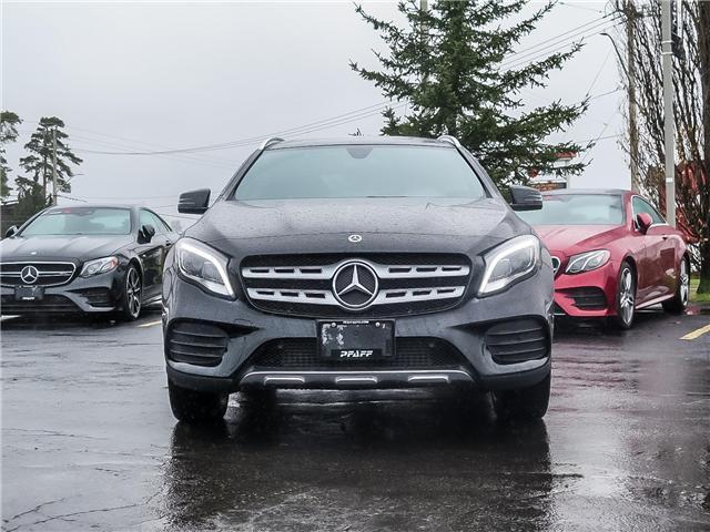 2019 Mercedes-Benz GLA 250 Base (Stk: 38949D) in Kitchener - Image 2 of 19