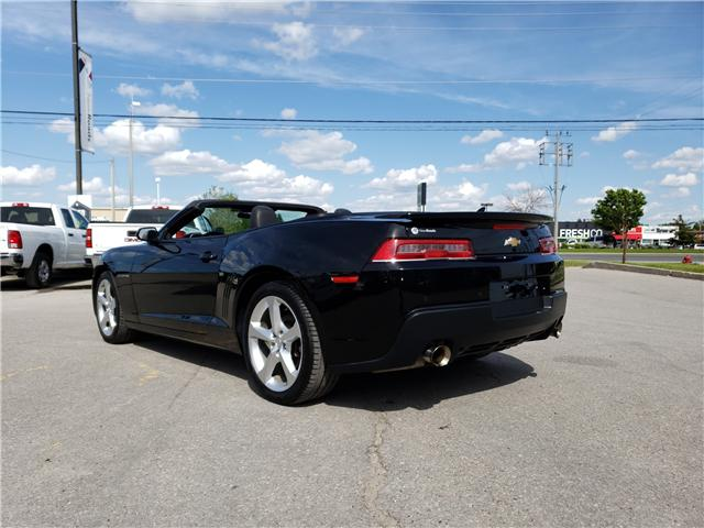 2015 Chevrolet Camaro LT (Stk: 0151012A) in Newmarket - Image 7 of 23