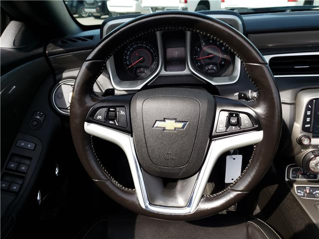 2015 Chevrolet Camaro LT (Stk: 0151012A) in Newmarket - Image 12 of 23
