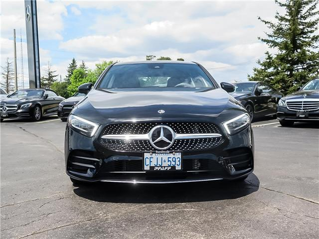 2019 Mercedes-Benz B-Class Sports Tourer (Stk: 38953D) in Kitchener - Image 2 of 17