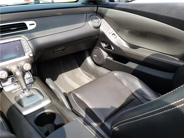 2015 Chevrolet Camaro LT (Stk: 0151012A) in Newmarket - Image 14 of 23