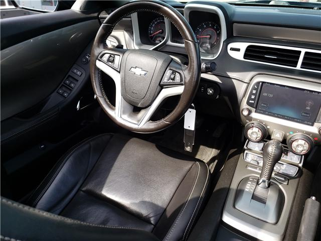 2015 Chevrolet Camaro LT (Stk: 0151012A) in Newmarket - Image 15 of 23