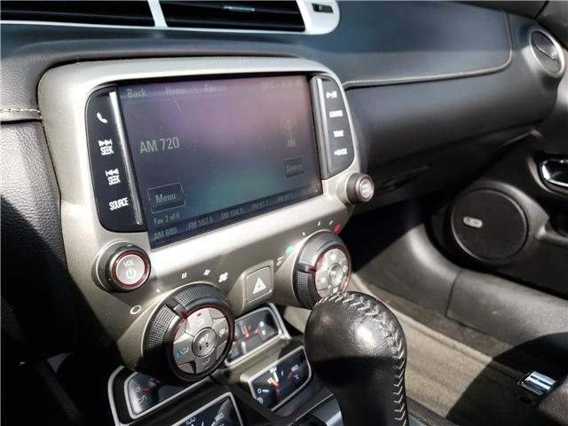 2015 Chevrolet Camaro LT (Stk: 0151012A) in Newmarket - Image 17 of 23