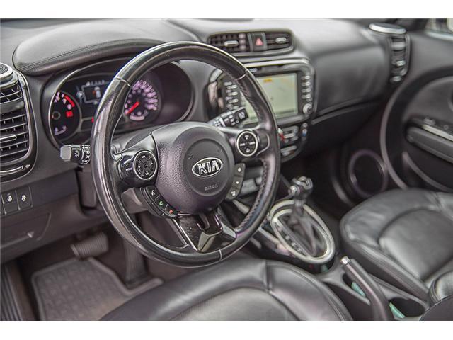 2015 Kia Soul SX Luxury (Stk: M1244A) in Abbotsford - Image 9 of 27