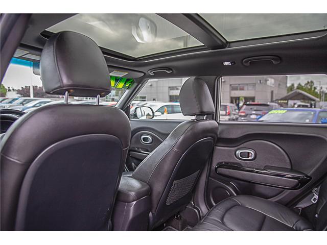 2015 Kia Soul SX Luxury (Stk: M1244A) in Abbotsford - Image 10 of 27