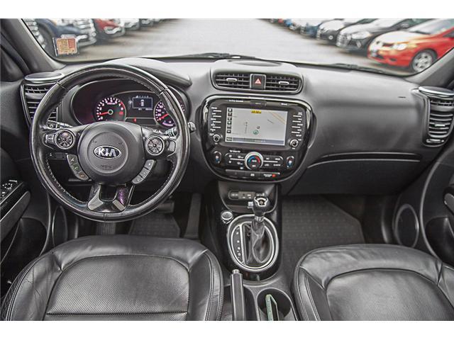 2015 Kia Soul SX Luxury (Stk: M1244A) in Abbotsford - Image 12 of 27