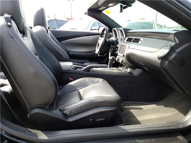 2015 Chevrolet Camaro LT (Stk: 0151012A) in Newmarket - Image 20 of 23
