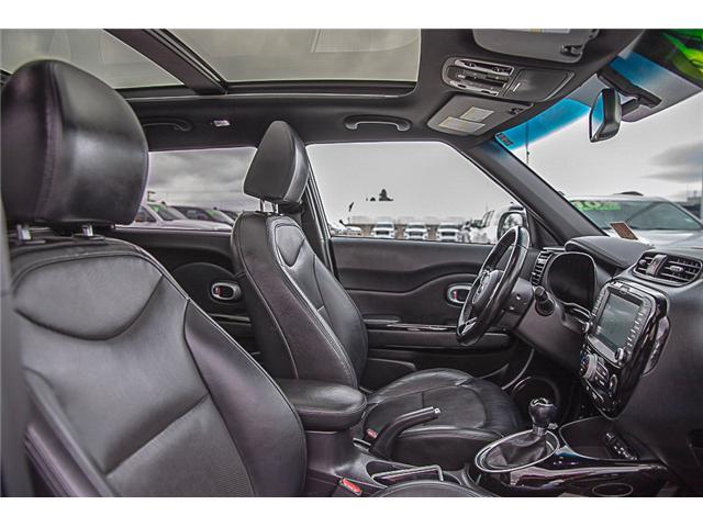 2015 Kia Soul SX Luxury (Stk: M1244A) in Abbotsford - Image 17 of 27