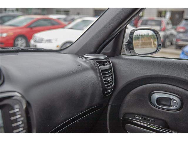 2015 Kia Soul SX Luxury (Stk: M1244A) in Abbotsford - Image 26 of 27