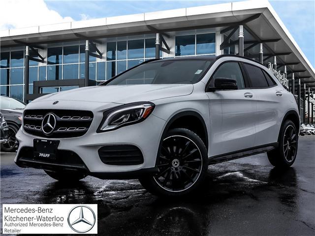 2019 Mercedes-Benz GLA 250 Base (Stk: 38957D) in Kitchener - Image 1 of 20