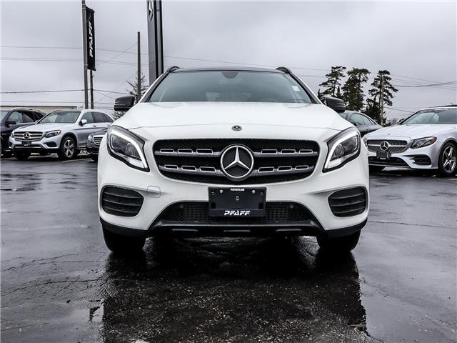 2019 Mercedes-Benz GLA 250 Base (Stk: 38957D) in Kitchener - Image 2 of 20