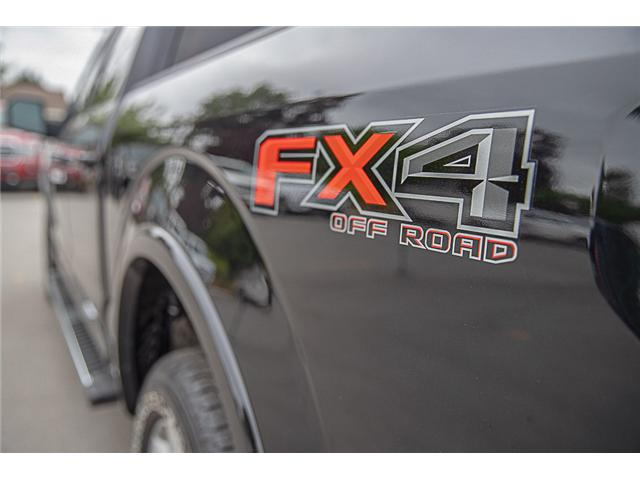 2018 Ford F-150 Lariat (Stk: 9F13965A) in Vancouver - Image 11 of 26