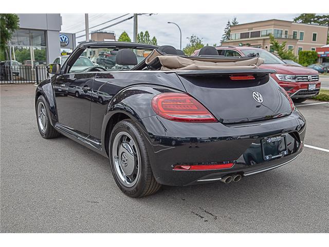 2018 Volkswagen Beetle 2.0 TSI Coast (Stk: JB517123) in Vancouver - Image 5 of 26