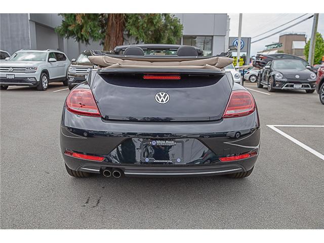 2018 Volkswagen Beetle 2.0 TSI Coast (Stk: JB517123) in Vancouver - Image 6 of 26
