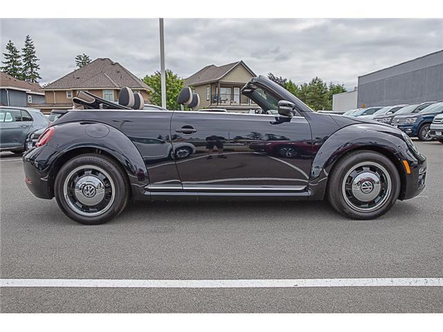 2018 Volkswagen Beetle 2.0 TSI Coast (Stk: JB517123) in Vancouver - Image 8 of 26