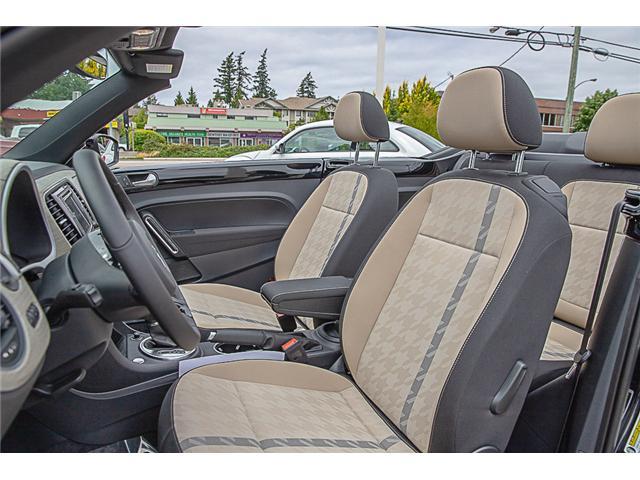 2018 Volkswagen Beetle 2.0 TSI Coast (Stk: JB517123) in Vancouver - Image 10 of 26