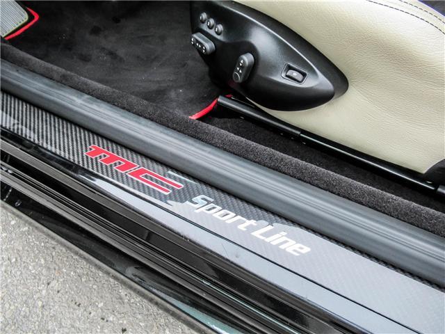 2015 Maserati GranTurismo MC (Stk: U4234) in Vaughan - Image 22 of 23