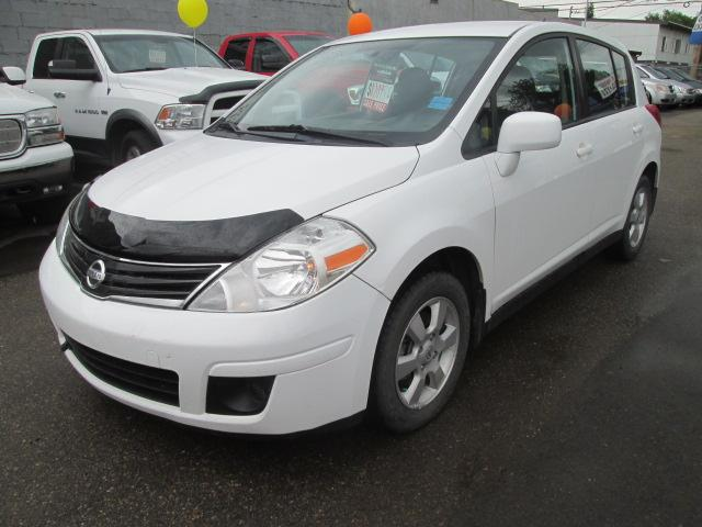 2012 Nissan Versa 1.8 SL (Stk: bp656) in Saskatoon - Image 2 of 16