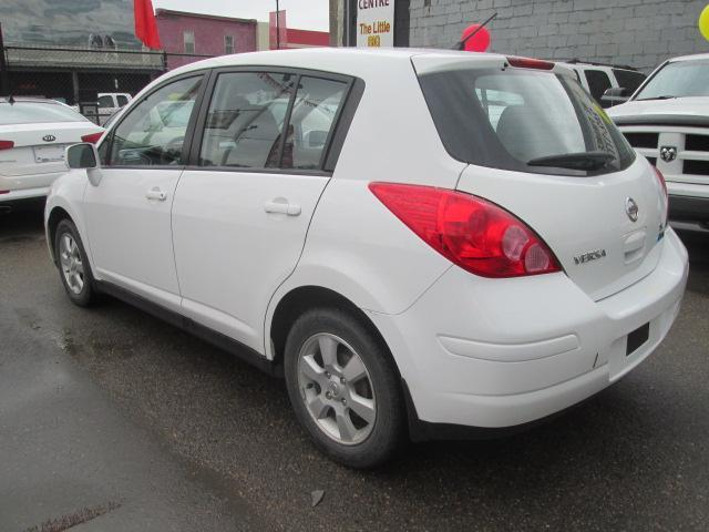 2012 Nissan Versa 1.8 SL (Stk: bp656) in Saskatoon - Image 3 of 16