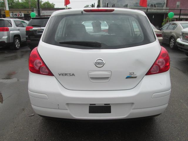 2012 Nissan Versa 1.8 SL (Stk: bp656) in Saskatoon - Image 4 of 16