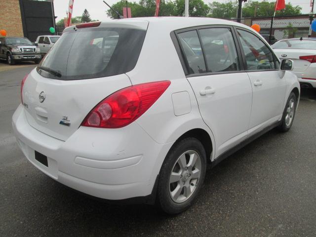 2012 Nissan Versa 1.8 SL (Stk: bp656) in Saskatoon - Image 5 of 16