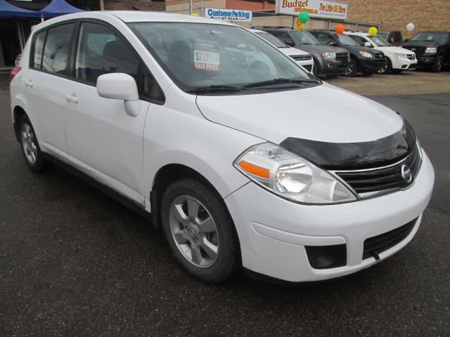 2012 Nissan Versa 1.8 SL (Stk: bp656) in Saskatoon - Image 6 of 16