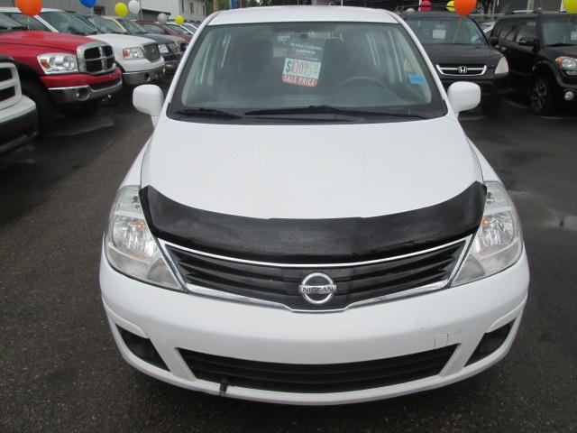 2012 Nissan Versa 1.8 SL (Stk: bp656) in Saskatoon - Image 7 of 16