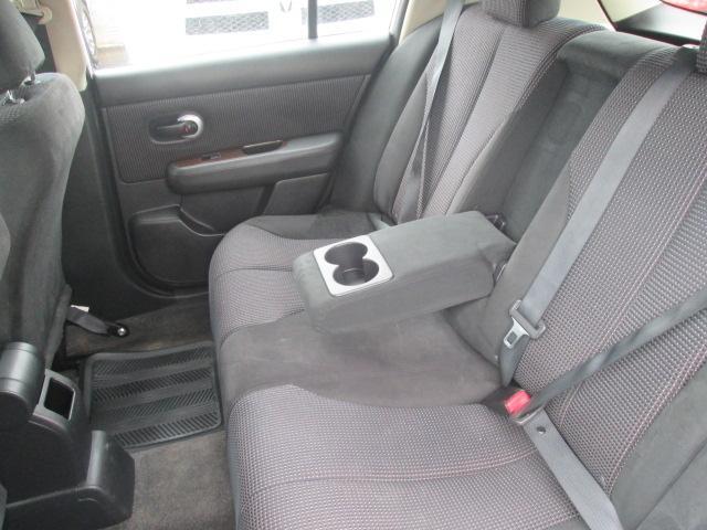 2012 Nissan Versa 1.8 SL (Stk: bp656) in Saskatoon - Image 8 of 16