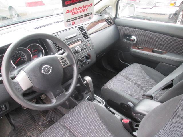 2012 Nissan Versa 1.8 SL (Stk: bp656) in Saskatoon - Image 11 of 16
