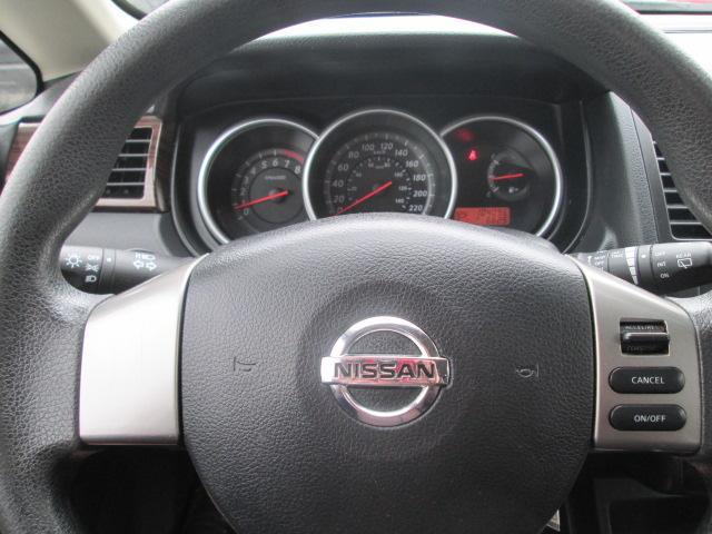 2012 Nissan Versa 1.8 SL (Stk: bp656) in Saskatoon - Image 16 of 16