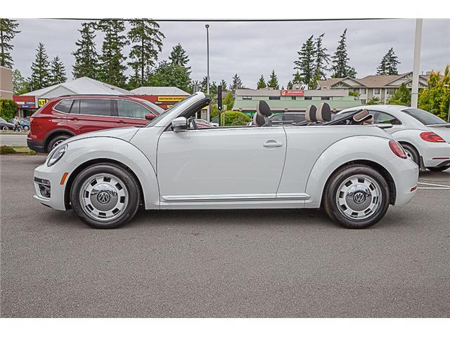 2018 Volkswagen Beetle 2.0 TSI Coast (Stk: JB517519) in Vancouver - Image 4 of 30