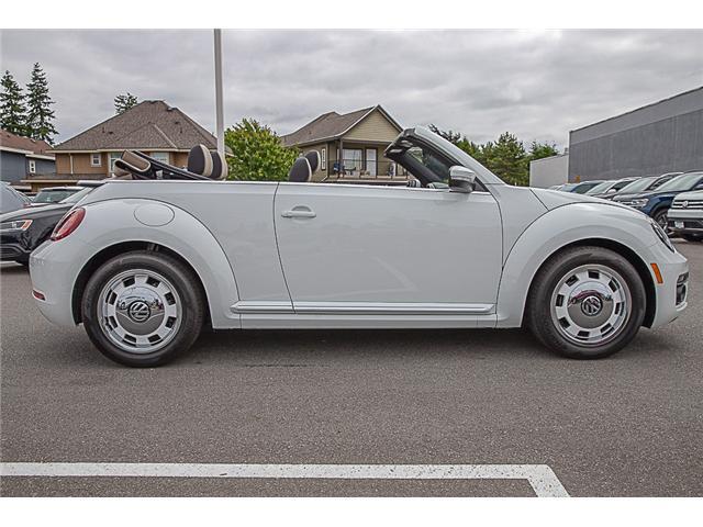 2018 Volkswagen Beetle 2.0 TSI Coast (Stk: JB517519) in Vancouver - Image 8 of 30
