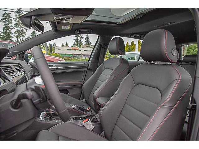 2019 Volkswagen Golf GTI 5-Door Autobahn (Stk: KG016928) in Vancouver - Image 12 of 30