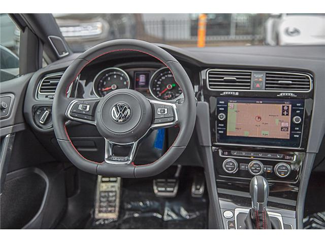 2019 Volkswagen Golf GTI 5-Door Autobahn (Stk: KG004956) in Vancouver - Image 14 of 27