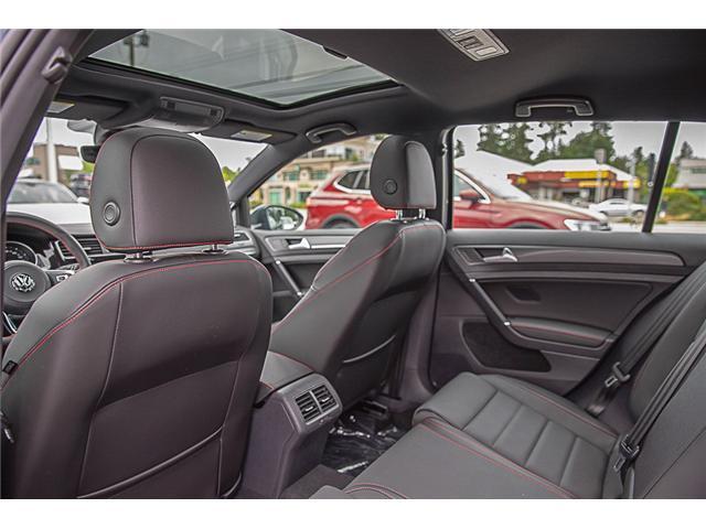 2019 Volkswagen Golf GTI 5-Door Autobahn (Stk: KG016928) in Vancouver - Image 14 of 30