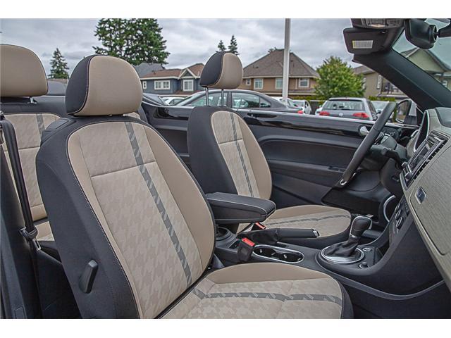 2018 Volkswagen Beetle 2.0 TSI Coast (Stk: JB517519) in Vancouver - Image 18 of 30