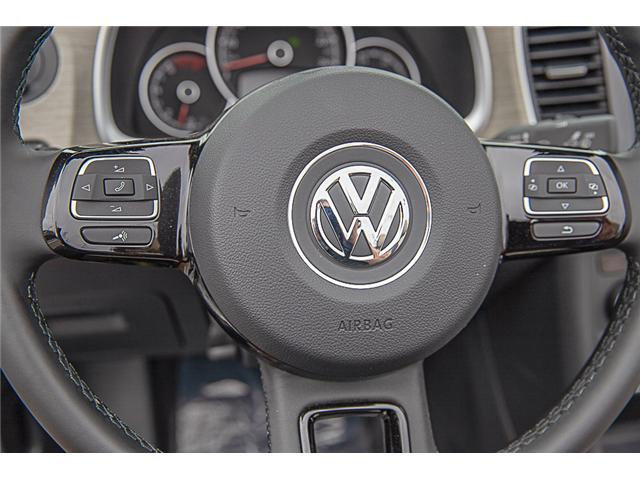 2018 Volkswagen Beetle 2.0 TSI Coast (Stk: JB517519) in Vancouver - Image 22 of 30