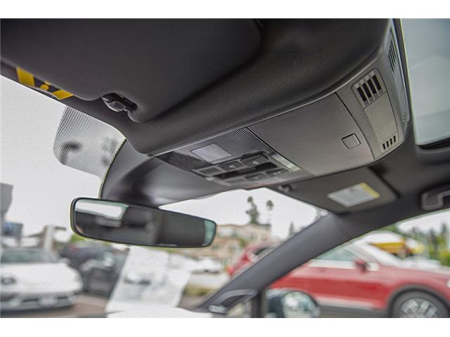 2019 Volkswagen Golf GTI 5-Door Autobahn (Stk: KG016928) in Vancouver - Image 30 of 30