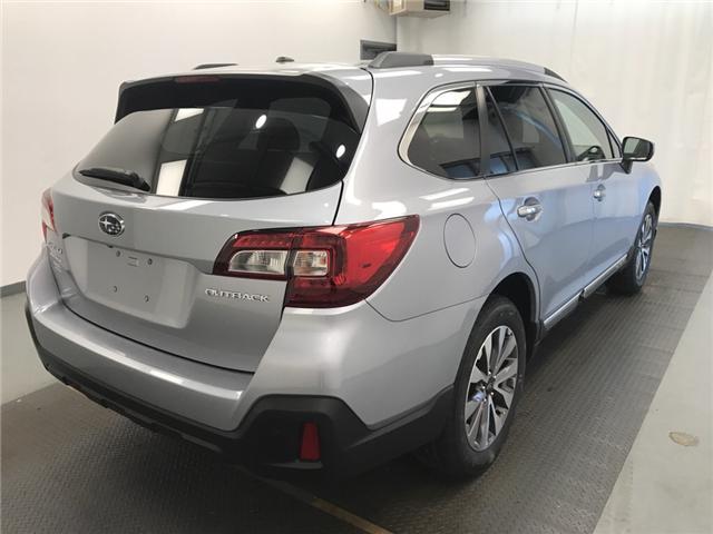 2019 Subaru Outback 2.5i Premier EyeSight Package (Stk: 207132) in Lethbridge - Image 5 of 30